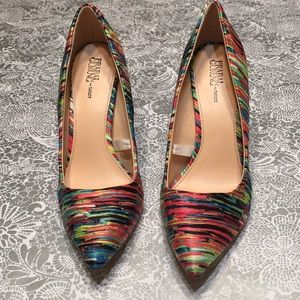 Pranav Gurung for Target shoes sz 7